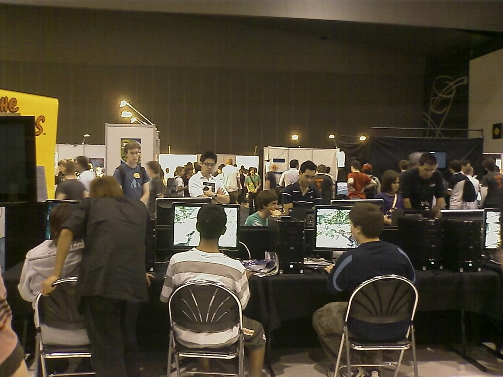 Gaming Expo Melbourne