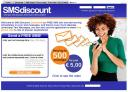 SMS Discount