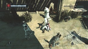 PC Game: Assassins Creed Review
