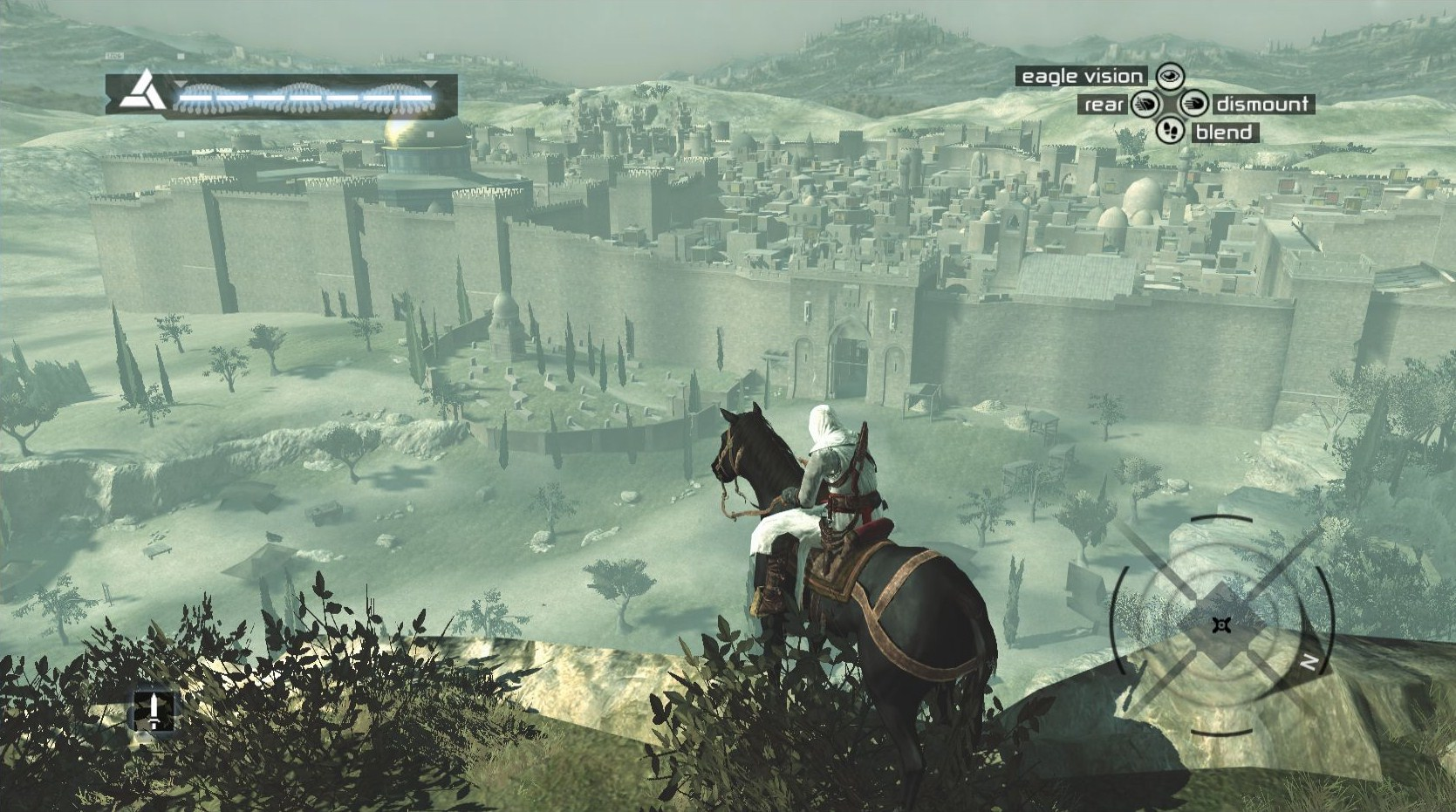 Assassins Creed 1: Game Review 46