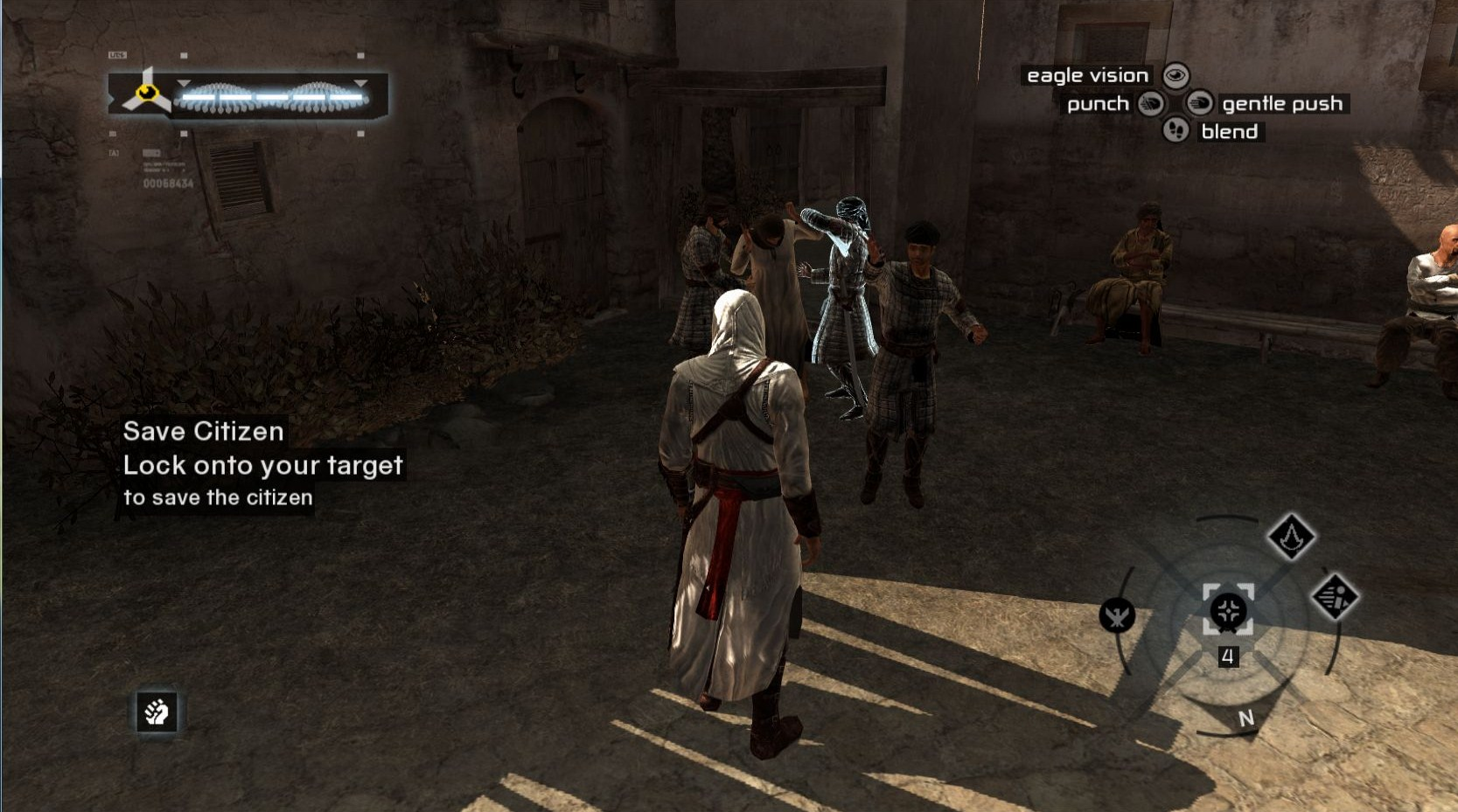 Assassins Creed 1: Game Review 83