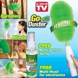 Go Duster Review