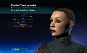 Mass Effect Beast