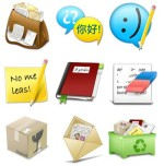 Free Professional yet Cool Icons to Download