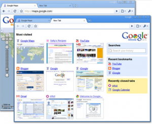 Google's new web browser is coming soon!