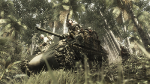 Call of Duty 5 Beta open for registration!