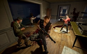 Left 4 Dead Demo available for everyone
