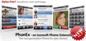 Iconsoft Phone Extension (PhonEx) for Free Offer
