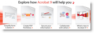 Acrobat & Adobe Reader 9.1 Update