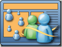 Add Windows Live Messenger Toolkit to your site