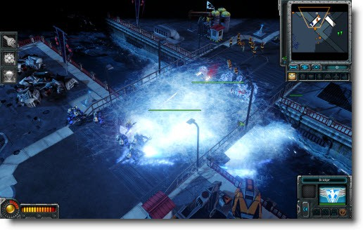 Red Alert 3 Uprising Review