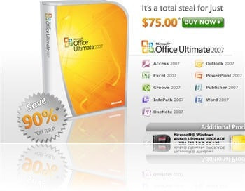 cheap microsoft office for student