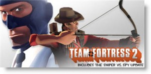 Team Fortress 2 free to play + $9.99 only this weekend