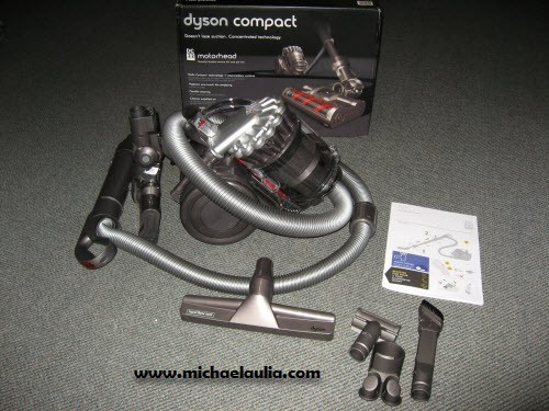 dyson dc 22 packaging