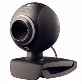 chat rooms with webcams logitech