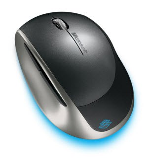 Microsoft Explorer Mini Mouse High Quality