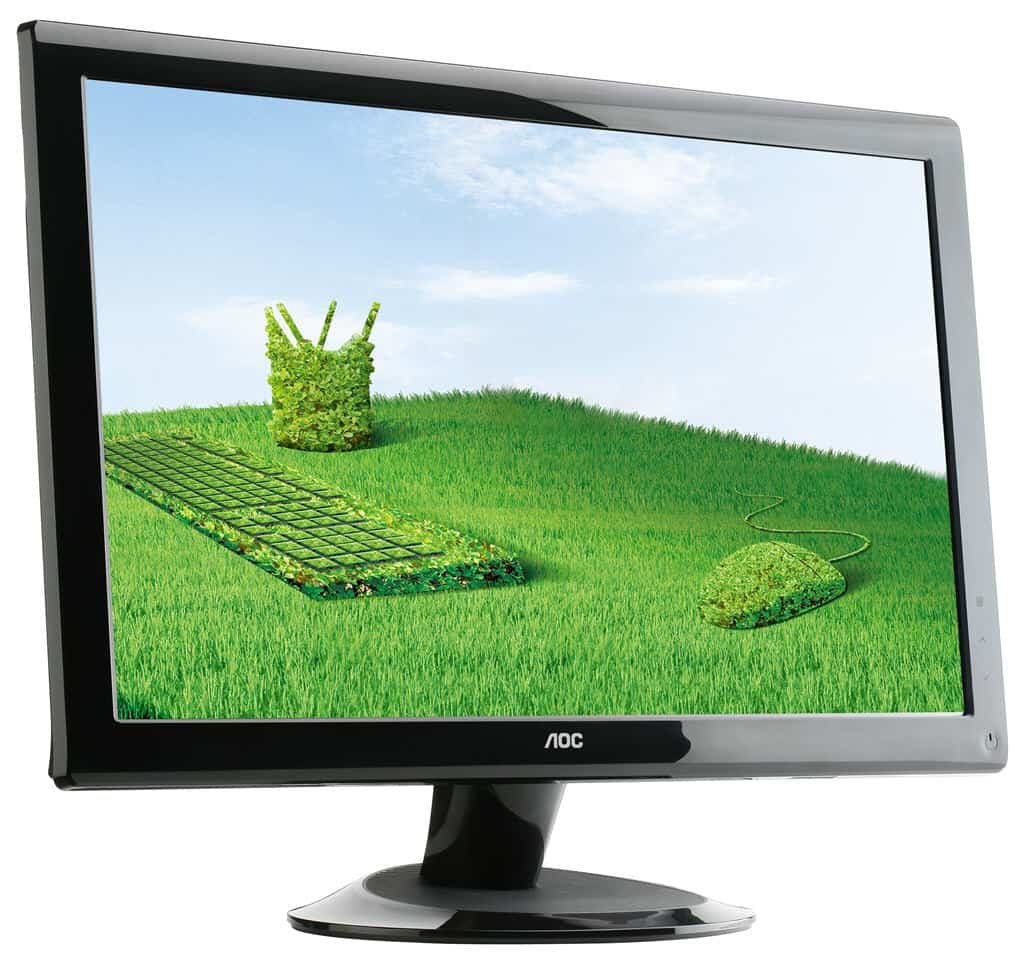 aoc 36 inch LCD screen - ~*~Polling for IT World Competion June 2014 ~*~