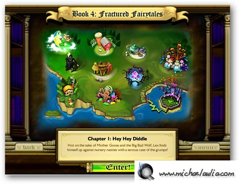 bookworm adventure 2 map