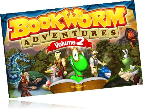 popcap bookworm adventures 2 review