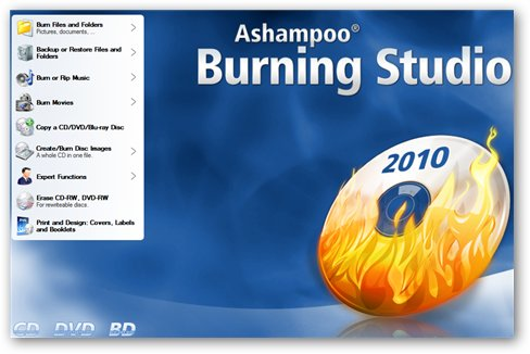 download ashampoo burning studio 2010 for free