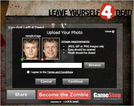 Left 4 Dead 2 Become the Zombie