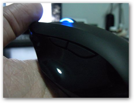 Razer Orochi Side Button