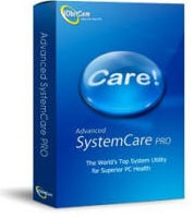 IOBit Advanced SystemCare Pro Edition for free