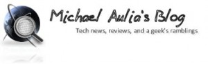 Goodbye Michael Aulia's Blog.. Welcome, Craving Tech!