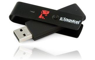 Kingston DataTraveler 410 Review