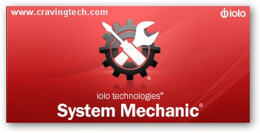 System Mechanic Coupon