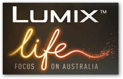 Lumix Life Focus on Australia