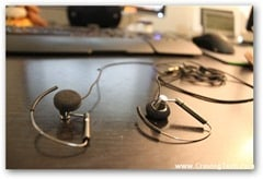 Aurvana Air Review - earphones