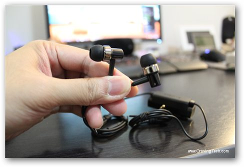 Creative EP-3NC Noise Cancellation Review