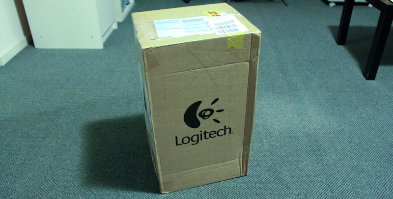 Logitech Goodies