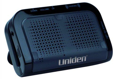 Uniden BTSC1300