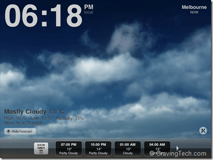Weather HD Review (3)