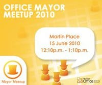Win Microsoft Office 2010 Home and Business for free