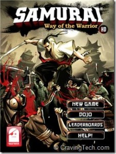 Samurai: Way of the Warrior HD Review