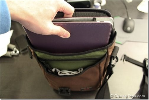 Tom Bihn Ristretto - iPad Case