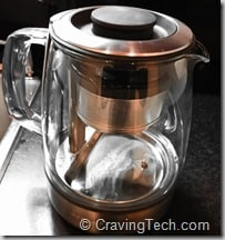 Breville Tea Maker Review