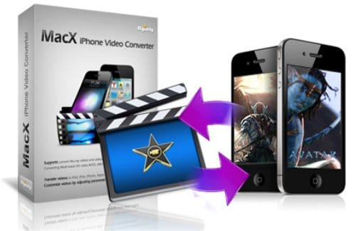 free video converter for iphone