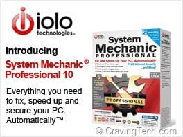 System Mechanic 10–50% off deal