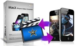 Convert video to iPhone