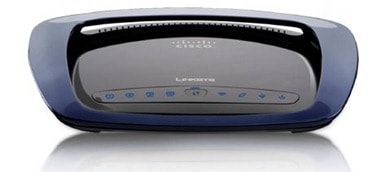 Linksys WRT610N Review
