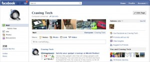 How to get Facebook fan page notifications