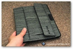 Belkin Access Folio Stand iPad 2 case review