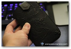 Oberon Sleeve Case Review