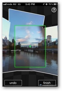 Microsoft releases Photosynth for the iPhone!