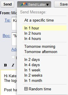 how to know if they read your email gmail
