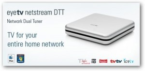 EyeTV Netstream DTT Review–Watch TV wirelessly on your computers, iPhone, or iPad at home!
